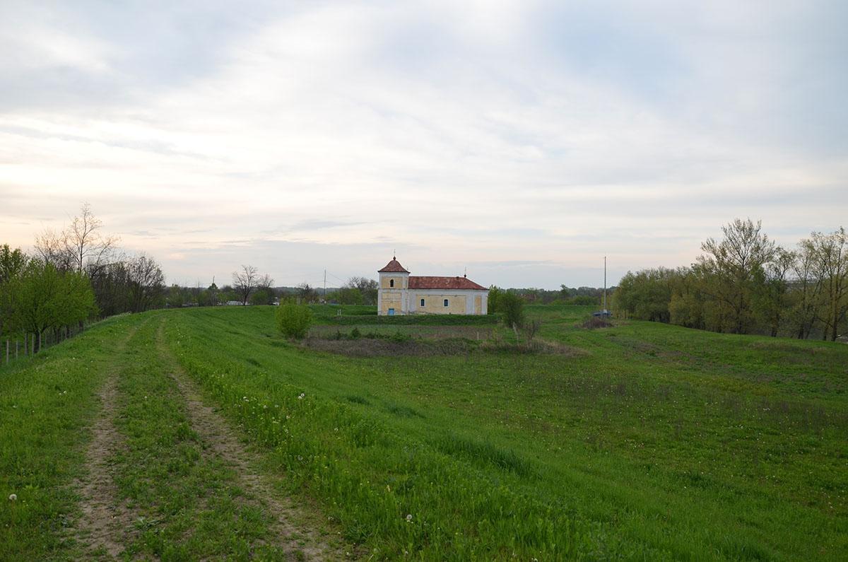 Biserica - între două diguri